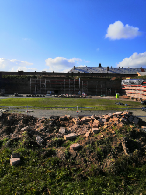 Pevnost Josefov 2